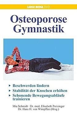 Osteoporose Gymnastik- Mängelartikel