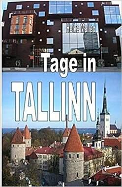 Tage in Tallinn - Mängelartikel