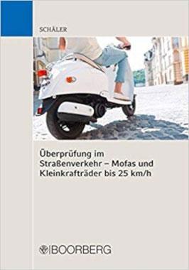 Überprüfung im Straßenverkehr - Mängelartikel