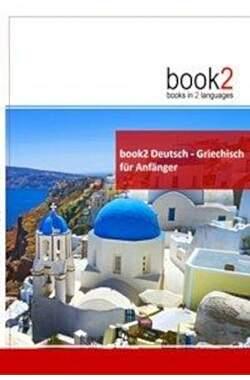 book2 Deutsch - Griechisch für Anfänger - Mängelartikel