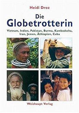 Die Globetrotterin - Mängelartikel