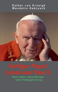 Heiliger Papst Johannes Paul II. - Mängelartikel