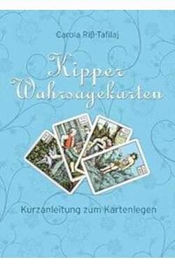 Kipper Wahrsagekarten - Mängelartikel