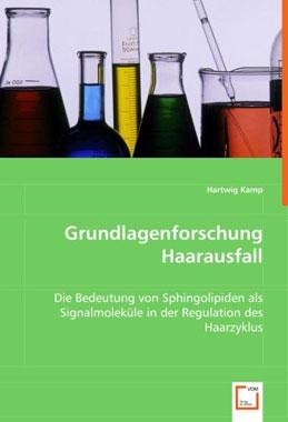 Grundlagenforschung Haarausfall - Mängelartikel