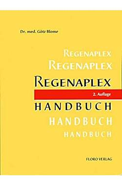 Regenaplex Handbuch - Mängelartikel