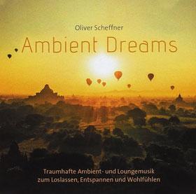 Ambient Dreams - Mängelartikel