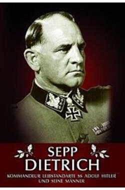 Sepp Dietrich - Mängelartikel