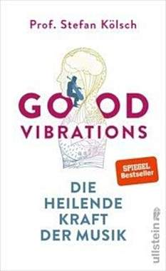 Good Vibrations - Mängelartikel