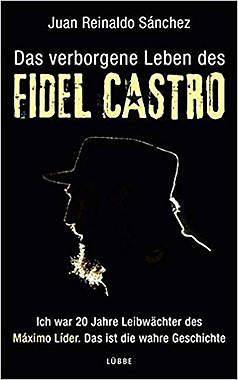 Das verborgene Leben des Fidel Castro - Mängelartikel
