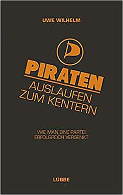 Piraten - Auslaufen zum Kentern - Mängelartikel