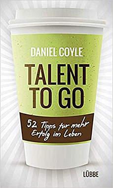 Talent to go - Mängelartikel
