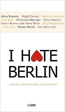 I hate Berlin - Mängelartikel