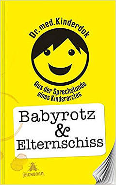 Babyrotz & Elternschiss - Mängelartikel