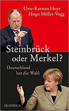 Steinbrück oder Merkel? - Mängelartikel