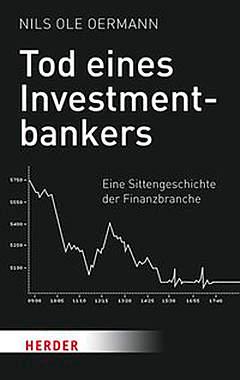 Tod eines Investmentbankers - Mängelartikel