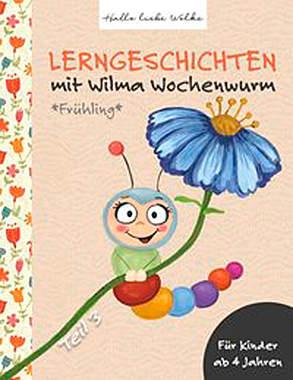Lerngeschichten mit Wilma Wochenwurm - Mängelartikel