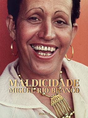 Maldicidade-Miguel Rio Branco - Mängelartikel