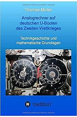 Analogrechner auf deutschen U-Booten des Zweiten Weltkrieges - Mängelartikel