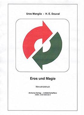 Eros und Magie - Mängelartikel