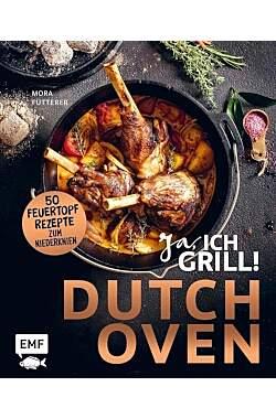 Dutch Oven - Mängelartikel