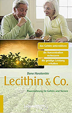 Lecithin & Co. - Mängelartikel