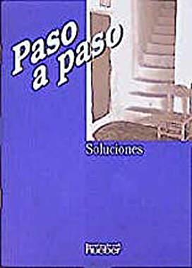 Paso a paso - Mängelartikel; Cover leicht beschädigt