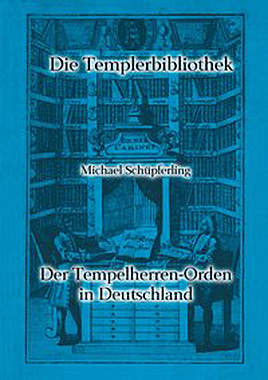 Der Tempelherren-Orden in Deutschland - Mängelartikel