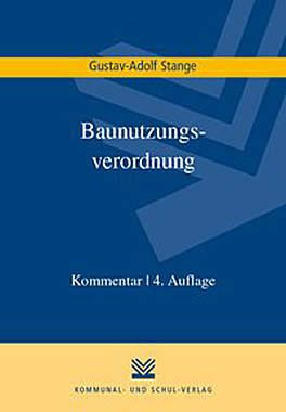 Baunutzungsverordnung - Mängelartikel