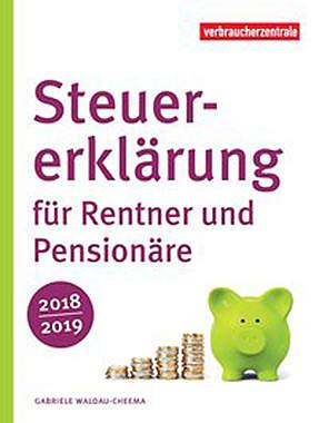 Steuererkärung für Rentner und Pensionäre - Mängelartikel