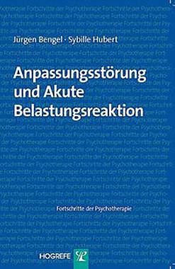 Anpassungsstörungen und Akute Belastungsreaktion - Mängelartikel