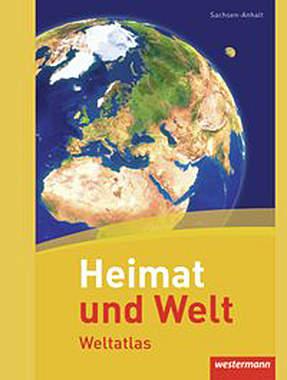 Heimat und die Welt - Mängelartikel
