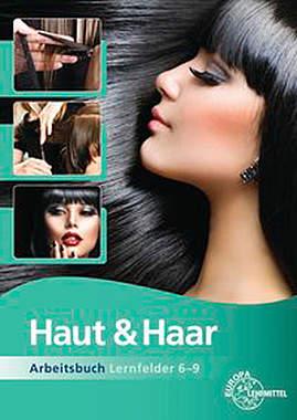 Haut & Haar - Mängelartikel - Cover leicht beschädigt