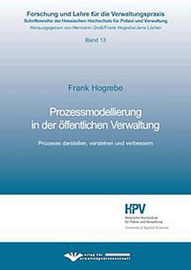 Prozessmodellierung in der öffentlichen Verwaltung - Mängelartikel