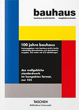 Bauhaus - Mängelartikel - Cover leicht beschädigt