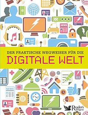 Der praktische Wegweiser für die digitale Welt - Mängelartikel