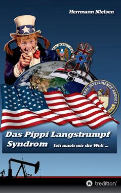 Das Pippi Langstrumpf Syndrom - Mängelartikel - Cover leicht beschädigt
