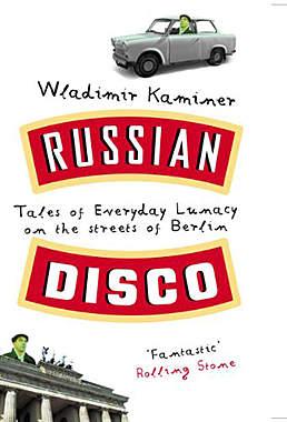 Russian Disco - Mängelartikel - Cover leicht beschädigt