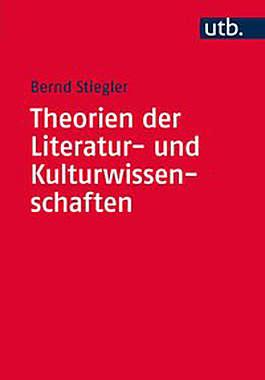 Theorien der Literatur- und Kulturwissenschaften - Mängelartikel