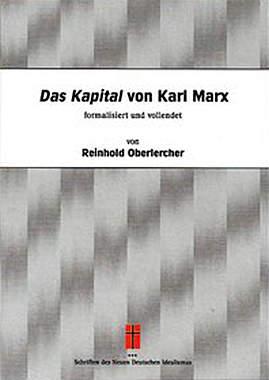 Das Kapital von Karl Marx - Mängelartikel - Cover leicht beschädigt