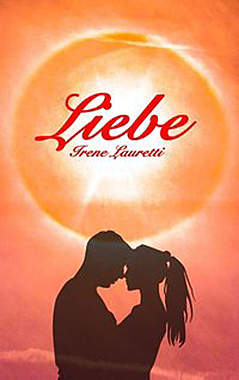Liebe - Mängelartikel - Cover leicht beschädigt