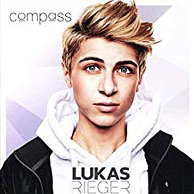 Compass - Mängelartikel - Cover leicht beschädigt_small