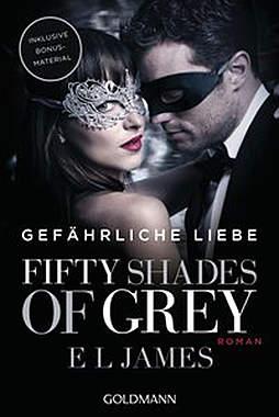 Fifty Shades of Grey - Gefährliche Liebe - Mängelartikel
