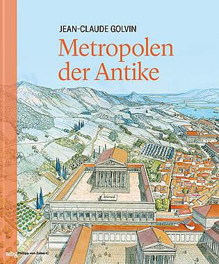 Metropolen der Antike - Mängelartikel_small