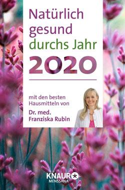 Natürlich gesund durchs Jahr 2020 - Mängelartikel_small