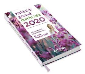 Natürlich gesund durchs Jahr 2020 - Mängelartikel_small01