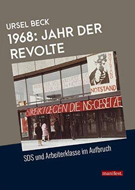 1968: Jahr der Revolte - Mängelartikel_small
