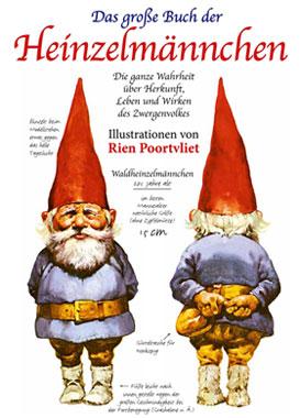 Das große Buch der Heinzelmännchen - Mängelartikel_small