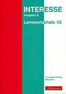 Interesse - Lernwortschatz - Lektionen 1 - 50 - Mängelartikel_small