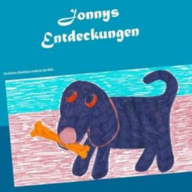 Jonnys Entdeckungen - Mängelartikel_small