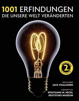 1001 Erfindungen, die unsere Welt veränderten - Mängelartikel_small